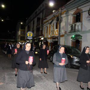 desfile faroles